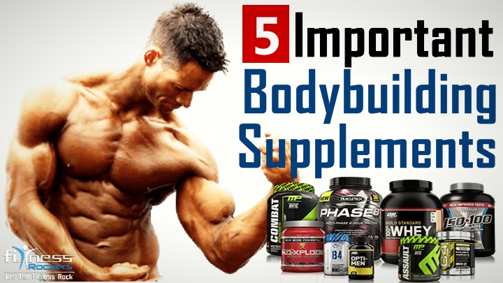 Fitness supplement importers in India, Fitness Rockers